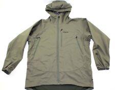 Patagonia Mars XLarge PCU Level 5 Dimension Soft Shell Jacket Alpha Green