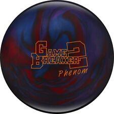New 14lb Ebonite Game Breaker 2 Phenom Pearl Bowling Ball Fast Ship