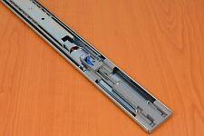 50cm Hydraulisch Teilauszug Teilauszüge Teleskopschiene Schubladenschienen NEU!