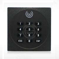 Waterproof IP68 Keypad & RFID EM Proximity Reader Wiegand 26 ZK Software KR602