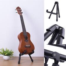 Portable Stand A Frame Floor Rack Holder Tripod For Ukulele Violin Guitar NEW