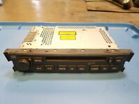 2003-2004-2005-2006-2007-2008 JAGUAR S-TYPE RADIO CD PLAYER 2R83-18B876-BC