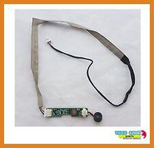Microfono Sony Vaio VGN-CR19XN CR11Z PCG-5G2M 5G1M 5K2M Microphone DAGD1TB18D0