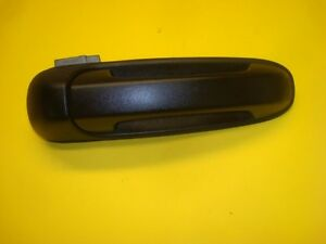 02 03 04 05 06 07 JEEP LIBERTY OUTER EXTERIOR DOOR HANDLE REAR PASSENGER SIDE OE