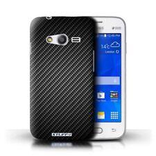 Étuis, housses et coques gris Samsung Galaxy Ace pour téléphone mobile et assistant personnel (PDA) Samsung