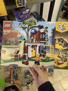 Lego Creator 31081