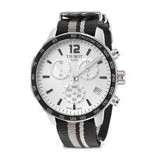 Tissot T0954171703710 Men's T-Sport Quickster Quartz Chrono Watch