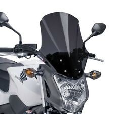 Windschutz-Scheibe Puig Honda NC 700 S 12-13 dunkel getönt Verkleidungs-Scheibe