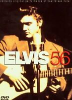 Elvis Presley: Elvis '56 [DVD] -  CD 8SVG The Fast Free Shipping