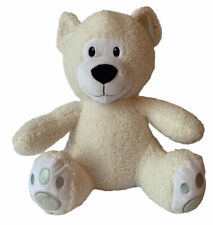 Young Living Soothing Bear Aroma Stuffed Animal White NEW with tags (NO oil)