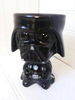 Star Wars Darth Vader Ceramic Coffee Cup Vader Full Body Goblet Dark Side