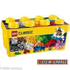 LEGO® Classic 10696 Mittelgroße Bausteine-Box Neu & OVP