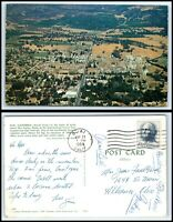 CALIFORNIA Postcard - Ojai, Aerial View R19