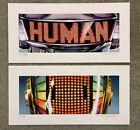 Daft Punk Concert Show Art Print Poster Mondo Eyes Without A Face Jason Edmiston