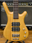 Warwick Rock Bass Series Corvette $$ 4st Used Electric Bass for sale