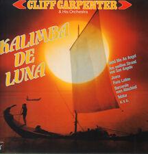 CLIFF CARPENTER Kalimba De Luna LP