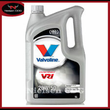 Racing Mineral 5 L Vehicle Engine Oils