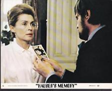 Lilli Palmer Hauser's Memory 1970 vintage movie photo 24243