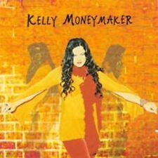 Moneymaker, Kelly : Through the Basement Walls CD