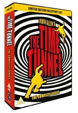 The Time Tunnel - The Complete Series [DVD] [1968] - James Darren