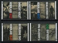 Nederland 1329-1332 Verzet Bevr. 1985 luxe postfris/MNH