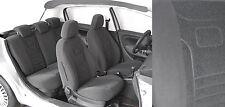 Sitzbezüge Schonbezüge maßgefertigt AUDI A4 B6 (8E) Velours