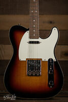 Squier Classic Vibe '60s Custom Telecaster®, Laurel Fingerboard, 3-Color Sunburs