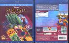FANTASIA 2000 - EDIZIONE SPECIALE - BLU-RAY (NUOVO SIGILLATO)
