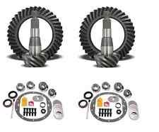 1999-2008 GM 8.6 CHEVY 8.25 IFS 4.56 RING AND PINION USA GEAR MASTER INSTALL PKG