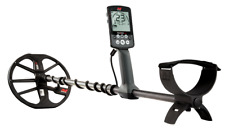 Minelab Equinox 600 Waterproof Metal Detector - Multi iQ technology
