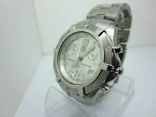 TAG HEUER AQUARACER PROFESSINAL 200 M W.R. Quartz Watch Ref. CN1111