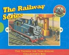 The Thomas The Tank Engine, Collector's Box (The Railway Series)