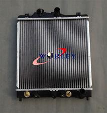 Radiator for Honda Civic EG/EH/EK CRX/HRV Auto Manual 10/91-9/00 28mm Pipe AT/MT