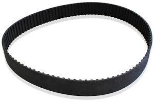 "Aeroflow Performance HD Nylon Gilmer Belt 39.0"" x 1.5"" 390L150 AF65-1002"