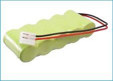 Batterie haute qualité pour BOSCH Somfy BD6000 premium cellule