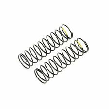 """Team Losi Racing """"Low Frequency"""" Rear Spring (Yellow) (2) (TLR233057)"""