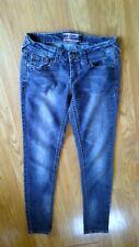 Wallflower Denim Distressed Finish Jeans Size 5