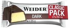 Weider Classic Pack 24 Riegel á 35 g im Karton (24,00 EUR/1000 g)