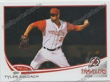 2016 Arkansas Travelers Team Set Los Angeles Angels Minor League