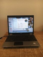 HP Compaq 6730b - 160GB HD 3GB RAM 2.4 GHz C2D Win7 WiFi Office