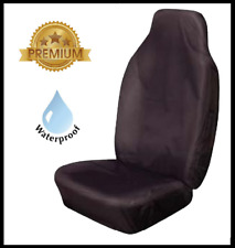 Premium RENAULT TRAFFIC SPORT Waterproof Heavy Duty Front Single Seat Cover