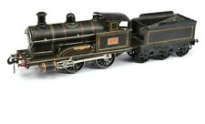 "AC1385:Carette Gauge1 ""George the Fifth"" Clockwork 0-4-0 Locomotive & Tender"