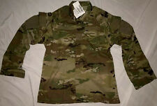 NEW Army OCP Jungle Uniform / IHWCU / Multicam Top Size XL REG  NWT