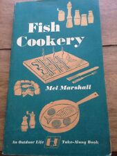Tacklebox Library outddoor Life paperback 1971 fish cookery