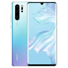 "Huawei p30 pro 128gb ahogarme Crystal nuevo Dual SIM 6,47"" smartphone celular OVP"