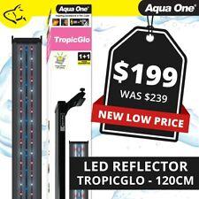 Aqua One LED Reflector TropicGlo 37W 120cm (59143)