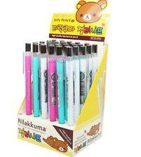 New Japanese San-X Rilakkuma Jelly Mechanical Pencil (0.5 mm) - 3 Pieces