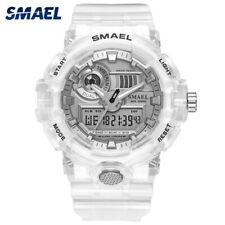 SMAEL Sport Watch Men Fashion Brand Digital Watches Male Quartz LED Wristwatches