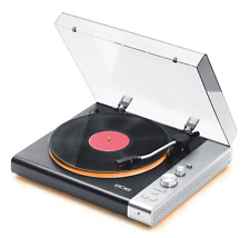 808 Tt100 Wireless streaming Turntables Turntable Belt Driven, Stereo, Bluetooth