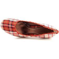 Zapatos de tacón de mujer Laundry de tacón medio (2,5-7,5 cm) de lona